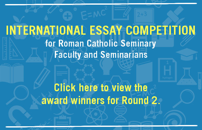 International Essay Competition Round 2 Award Winners