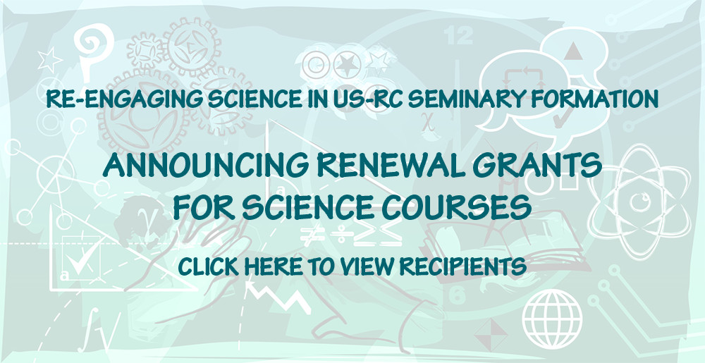 course renewal grants